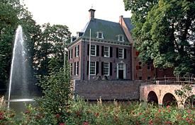 Kasteel de Kinkelenburg