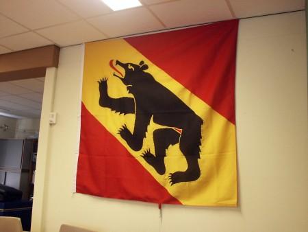 Beplse vlag